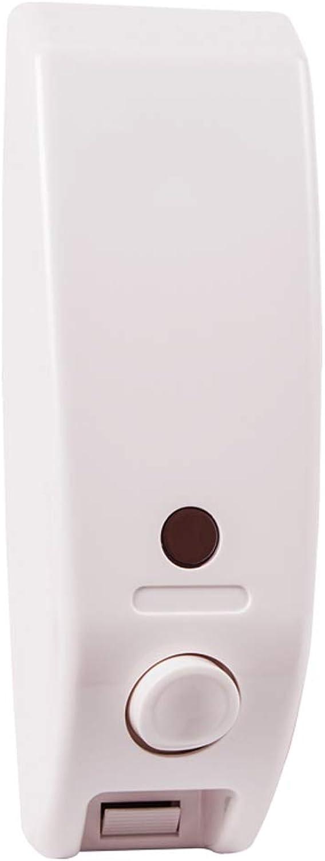 perfecto XUANLAN Dispensador de jabón Dispensador de jabón Manual Sencillo Sencillo Sencillo y Doble de Tres Cabezas de bao en el Hotel Desinfectante de Manos Champú de Parojo Gel de Ducha Repetibilidad  varios tamaños