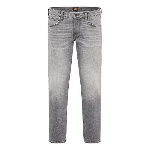 Lee Daren Zip Fly Jeans, Imán Medio, 33W x 32L para Hombre