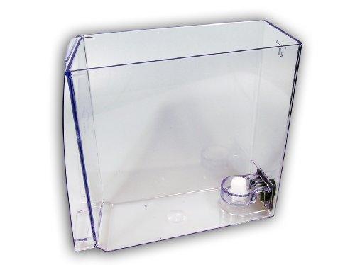 Saeco Intelia nell'acqua tank