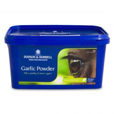 D & H Knoflook Poeder - 3 kg