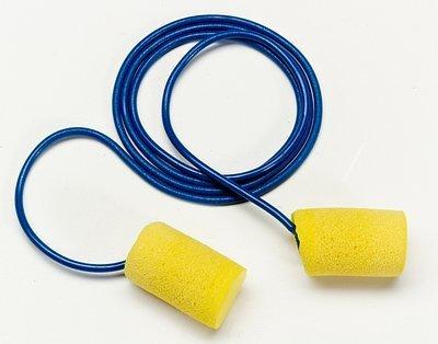 R3 Safety 311-1101 Aearo E-a-r Classic Ear Plug - Foam - 200 / Box - Yellow