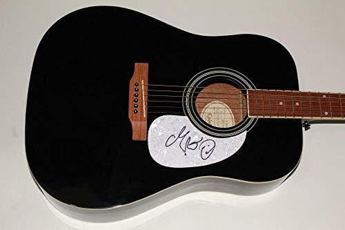 Adam Sandler Signed Autograph Gibson Epiphone Acoustic Guitar - Hanukkah Song - Movie Miscellaneous Memorabilia