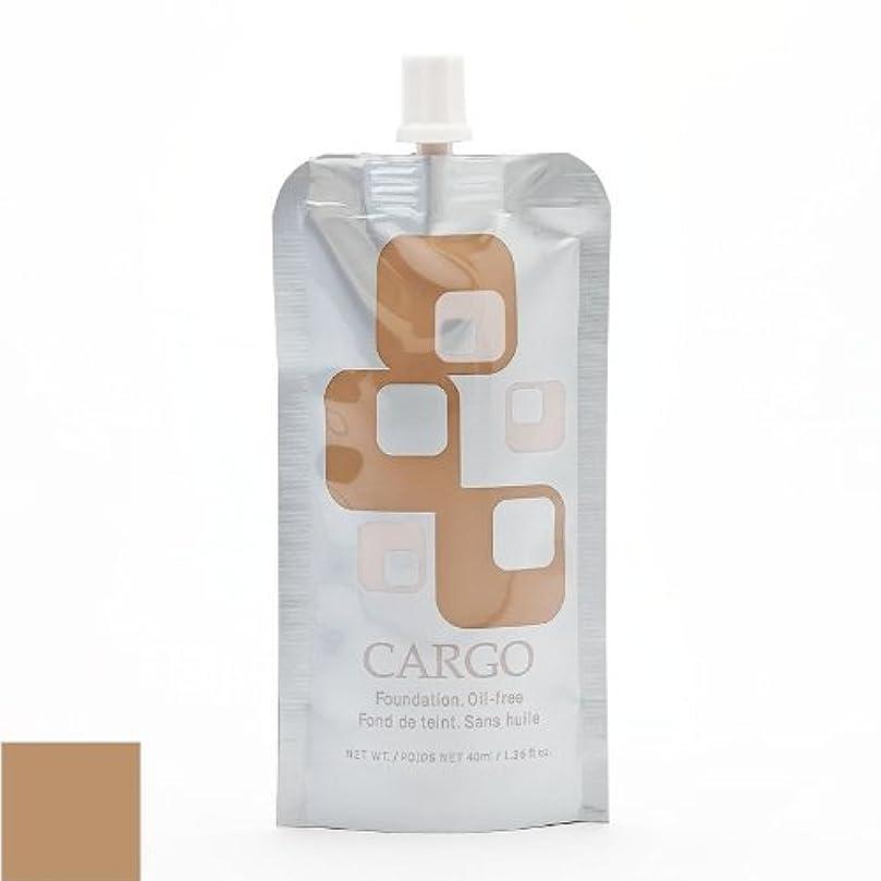 登録するコレクションパケットカーゴ Liquid Foundation - # 45 (Warm Beige) 40ml/1.33oz並行輸入品