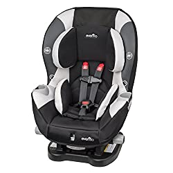Evenflo Triumph LX Convertible Car Seat Review 2020 by Best Baby Essentials