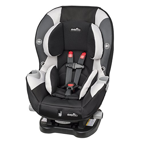 Great Deal! Evenflo Triumph LX Convertible Car Seat, Charleston
