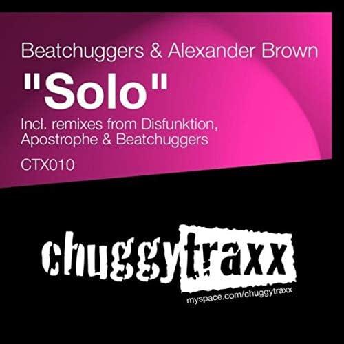 Beatchuggers & Alexander Brown
