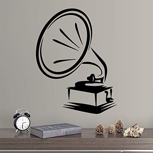 sanzangtang Lustige wandaufkleber entfernbare Schlafzimmer dekorative wanddekoration Wand Wohnzimmer Dekoration 30X39 cm