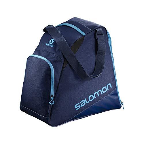 SALOMON Extend Gear Bag, Medieval Azul/Surf Hawaiano