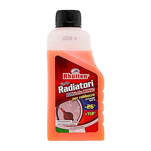 Rhutten 180359 Liquido Radiatori