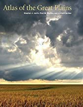 Stephen J. Lavin: Atlas of the Great Plains (Hardcover); 2011 Edition
