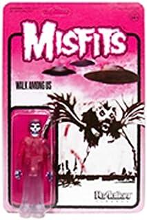 MISFITS REAKTIONFIGURE - Fiend Walk Among Us (Rosa)
