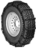 SECURTYCHAIN QG2228 Winter Traction Device - Lt Truck Tire