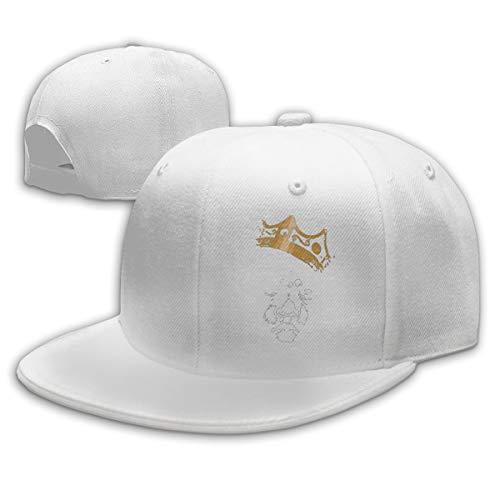 King Biggie Baseball Cap,Unisex Baseball Cap