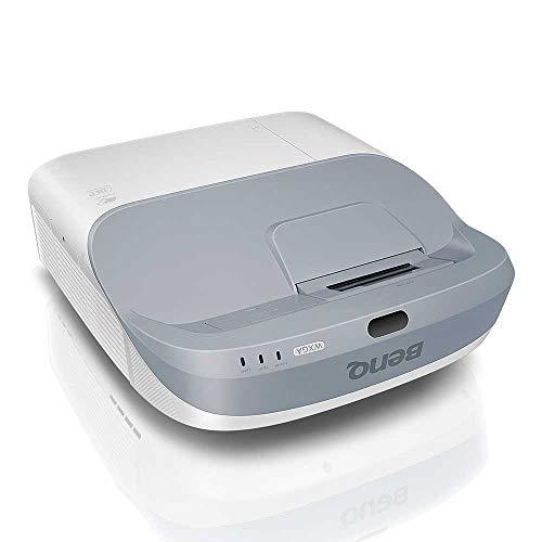 BenQ MW864UST Ultra korte afstand DLP-projector (WXGA, 1280 x 800 pixels, 3.300 ANSI lumen, HDMI, 13.000:1 contrast, 3D)