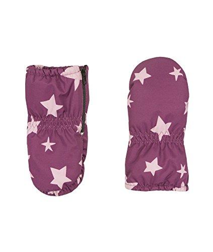 Döll Unisex Fausthandschuhe Handschuhe, Violett (Amaranth 7530), One Size