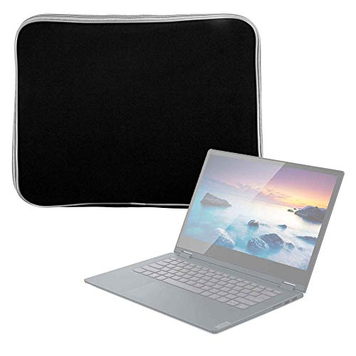 DURAGADGET - Funda para Lenovo IdeaPad C340 (tamaño pequeño)