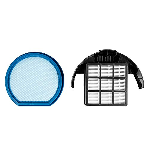 Anewise Hoover T-Series WindTunnel Bagless Upright Filter Kit- Includes Parts 303173001 and 303172001 Design