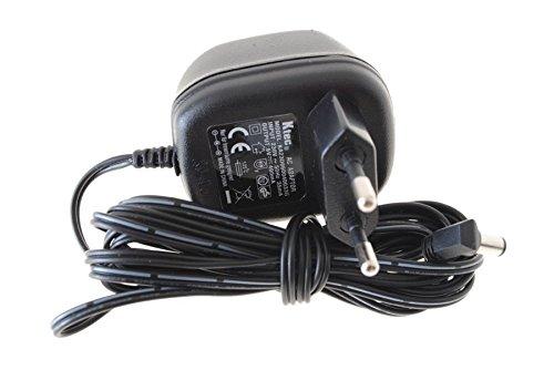 Original Netzteil AC ADAPTOR KTEC KA23D060040033G 6V 400mA Babyphon TOPCOM 1200