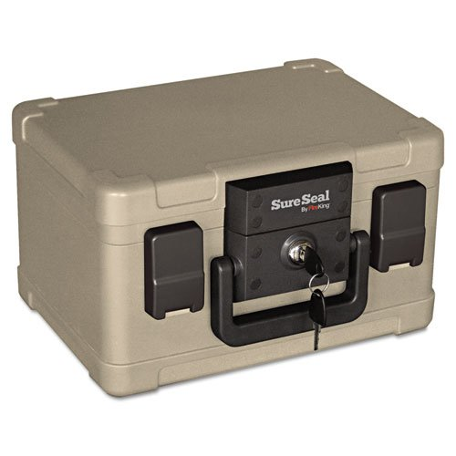 SureSeal Fire and Waterproof Chest