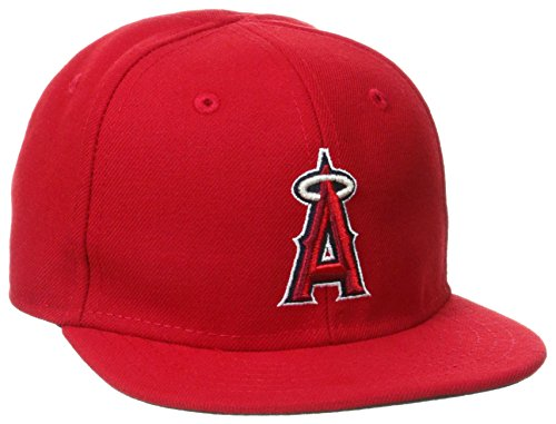 MLB Los Angeles Angels of Anaheim Game My 1st 59Fifty Infant Cap, Size 6