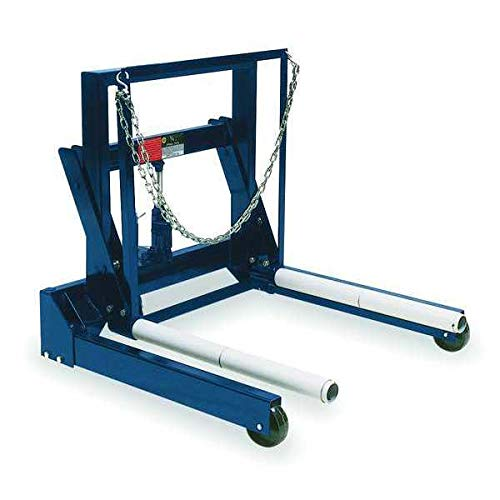 Cheap Dolly, Hydraulic Wheel