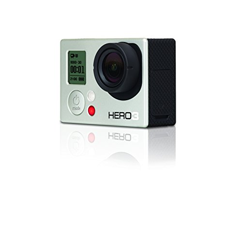 GoPro HERO3: White Edition - 131'/...