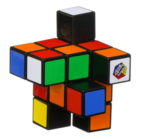2 x 2 x 4 Torre de Rubik (jap?n importaci?n)