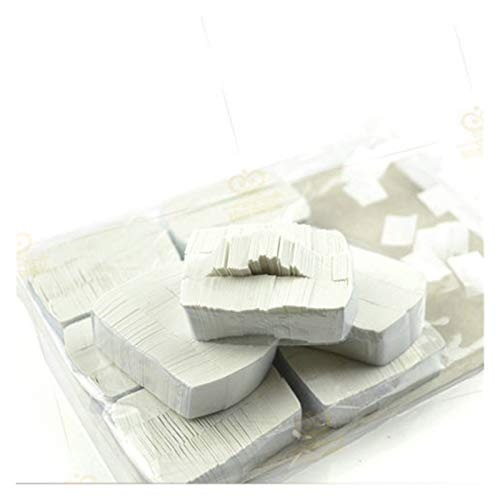 JWGD Zaubertrick Spielzeug 12st Tasche White Finger Schnee-Sturm-Papier Schneeflocken Requisiten Spielzeug Weiß Schnee-Sturm Zauberer for Kinder Erwachsene