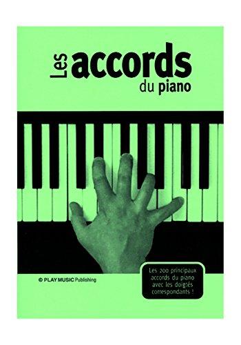 Akkoorden du Piano (Les)