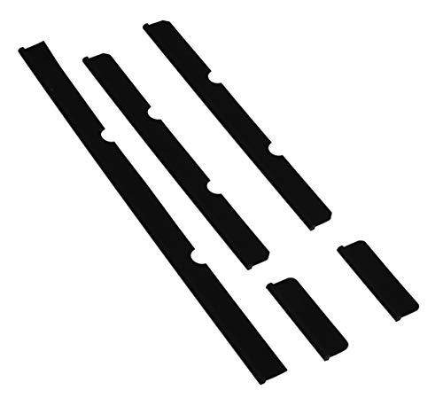 Raclette caoutchouc electro-brosse Rowenta pour Aspirateur RS-RH5424