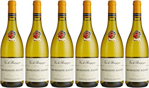 Martenot Or De La Terre Bourgogne Aligote (6 x 0.75 l)