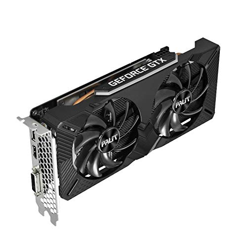 Palit GeForce GTX 1660Ti Dual 6GB