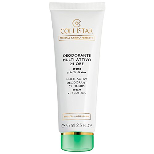 COLLISTAR MULTI ACTIVE ROLL ON 75ML DEODORANT 24H