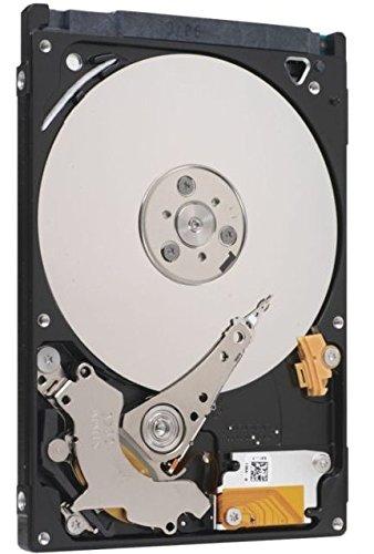 'SEAGATE MOMENTUS st320lt020320GB Serie ATA II Festplatte–Festplatten (320GB, Serie ATA II, 5400U/min, 2.5, Laptop, 16MB)