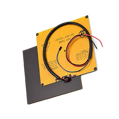 Odoukey Plattform Glasplatte Ultrabase Hotbed Plattform Aluminium Hotbed Anet A8 A6 Hotbed