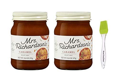 Mrs Richardson's Caramel