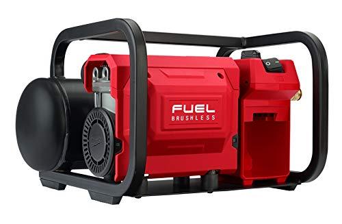 Milwaukee 2840-20 M18 Fuel 2 Gallon Compact Quiet Compressor