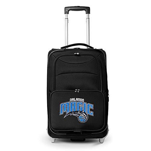 NBA Orlando Magic 21-inch Carry-On Luggage