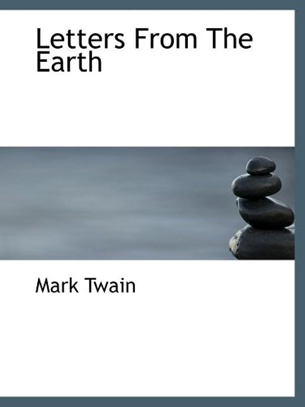 光沢月衝突Letters From The Earth