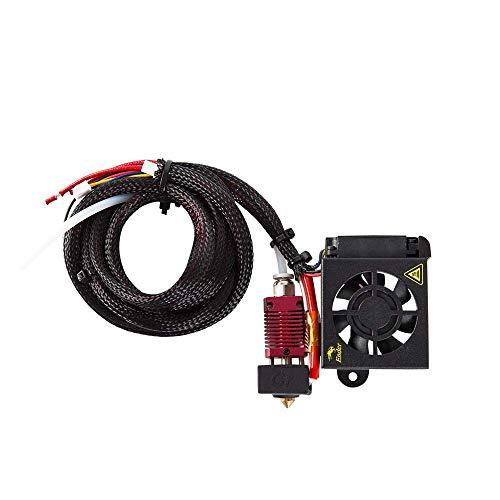 Creality 24V Ender-3 Ufficiale Completo Assemblato Estrusore hotend Kit Stampante 3D Accessori Per/Ender-3s/ Ender-3 Pro Stampante 3D