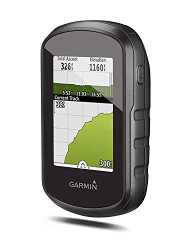 Garmin eTrex Touch GPS de Mano recreativo (Reacondicionado),