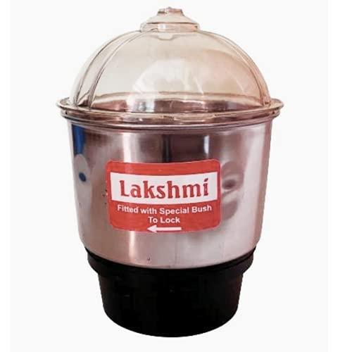 Sumeet, Bajaj, Ganga Brands Chutney Jar for Mixer Grinder (Made in India) 1Pc