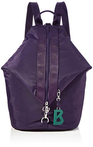 Bogner - Zaino da donna Verbier Debora Lvz, 12 x 41 x 26 cm, Viola (Viola (Purple)), 12x41x26 cm (B x H x T)