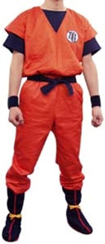 Tran Trip Dragon Ball Kai KamesenRyu Uniform Size S (japan import)
