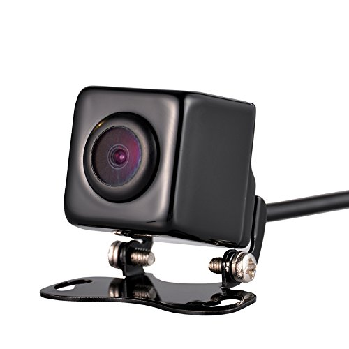 Sincere -Night Vision Car Rear View Camera 170 Degree Rear-View Universal Waterproof 1/3 Color Sony CCD Imaging Chip Waterproof Rear View Camera (XL-970)