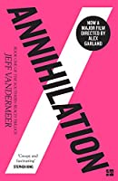 Annihilation (Southern Reach Trilogy 1)