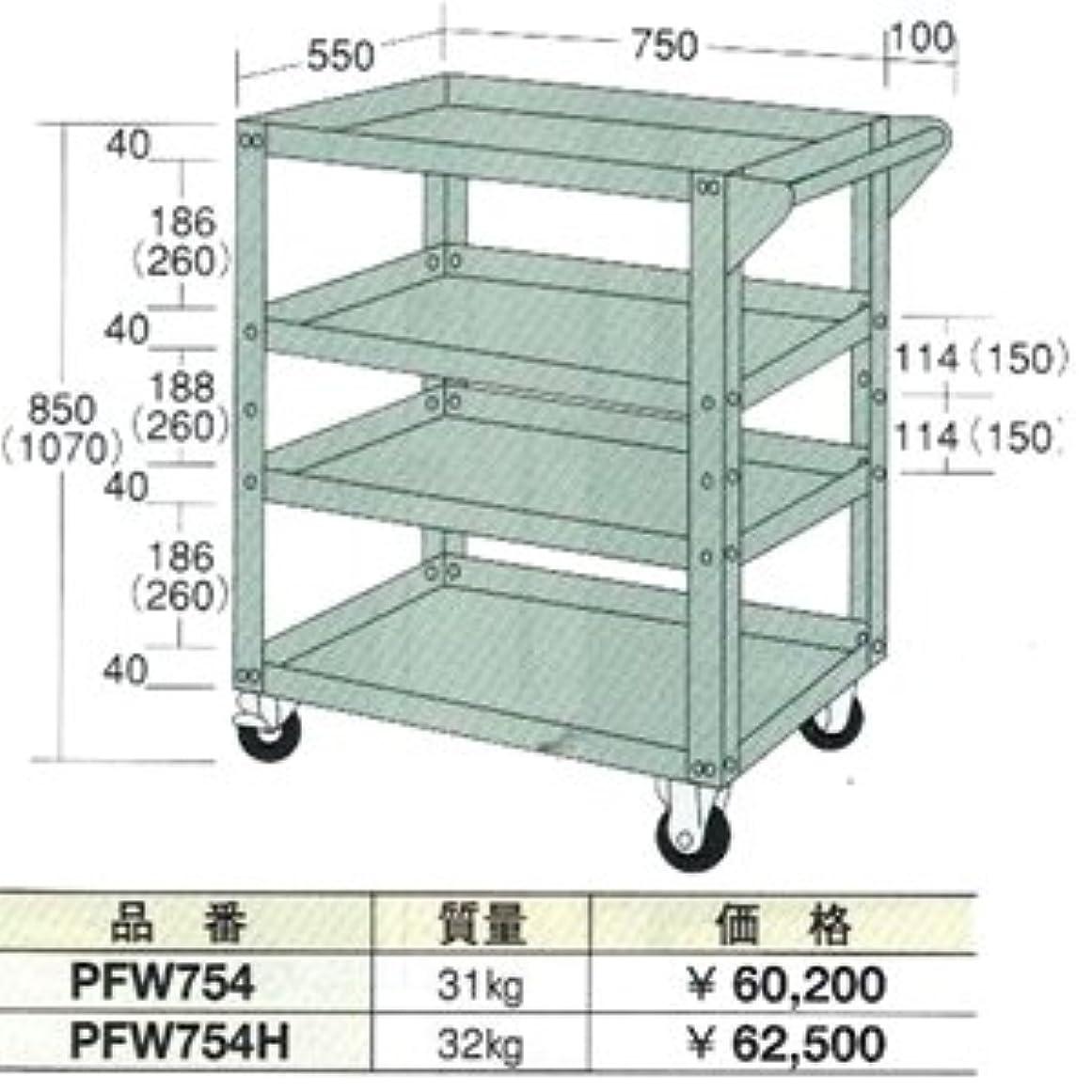 家庭引用人質OS(大阪製罐) パワフルワゴン PFW754