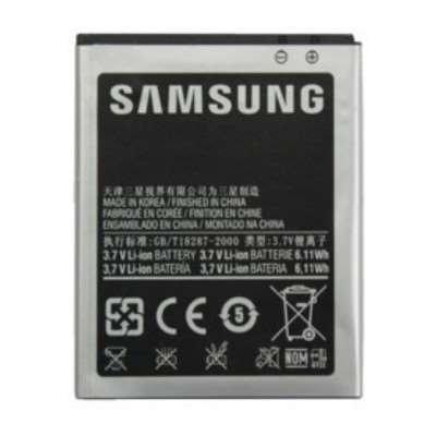 Batteria Originale Samsung Eb-B500Bebecww Per I9190 Galaxy S4 Mini, I9192, I9195 1900 Mah Li-Ion Blister