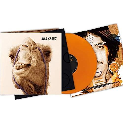 Max Gazze 20Th Anniversary Edt. (180 Gr. Vinyl Orange Numerato Limited Edt.)