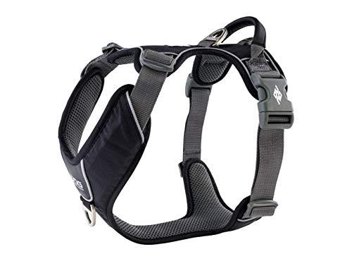 DOG Copenhagen Hundegeschirr V2 Comfort Walk (Pro) Black Talla L ✅